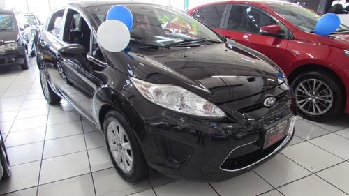 New Fiesta 1.6 Se 2012