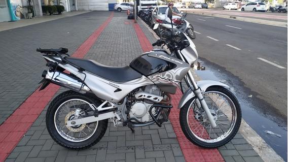 Honda Falcon 2006
