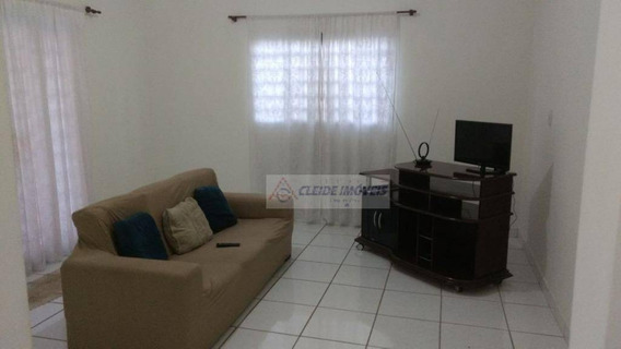 Casa Com 2 Dormitórios À Venda, 148 M² Por R$ 175.000,00 - Construmat - Várzea Grande/mt - Ca0817