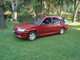 Peugeot 306 Hdi 2000 Muy Bueno $95000