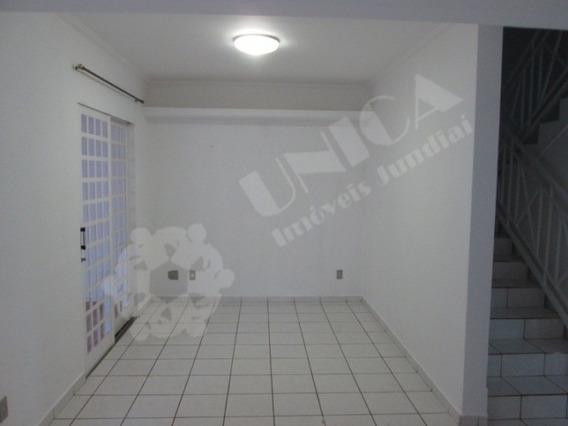 Residencial Das Palmeiras - Ca00721