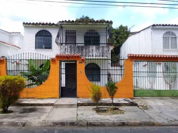 Venta Casa En Naguanagua, Naranjal 2 De 200 Mts2, 4h,3b,3e