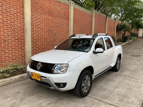 Renault Duster Oroch Dinamic 2017
