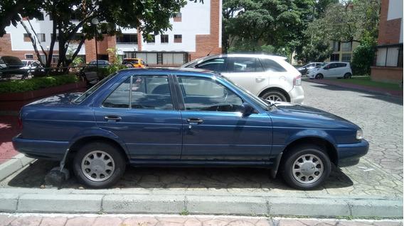 B13 , Direccion Hidraulica, Motor 1.6 Cc 16 Valvulas