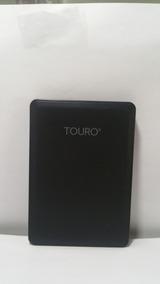 Hd Externo De Bolso Hitachi Touro 1tb Usb 3.0