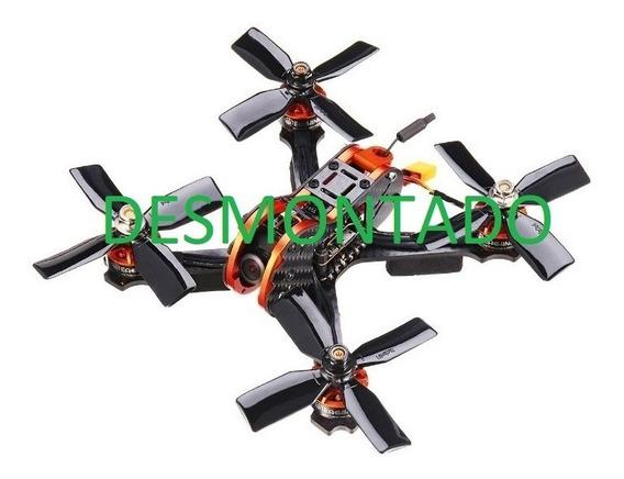 Drone Racer Fpv Tyro79 Eachine 140mm Montado Ou Desmontado