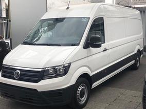 Volkswagen Crafter Cargo Van Lwb Yy
