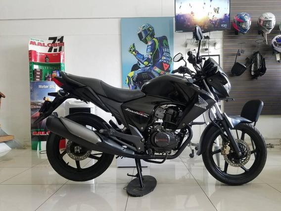 Honda Cb 150 2014