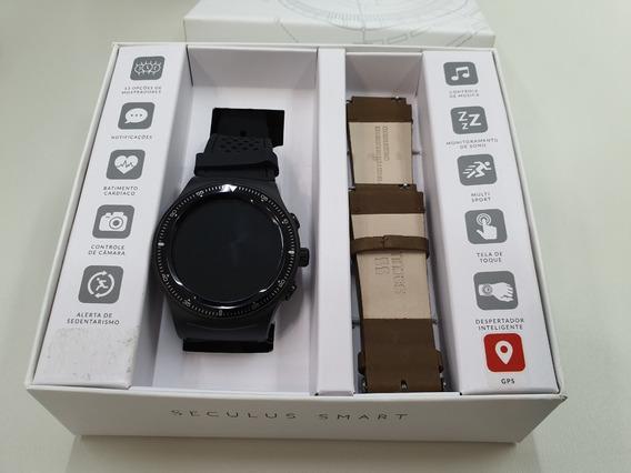 Relógio Seculus Smart 7900gpsw2