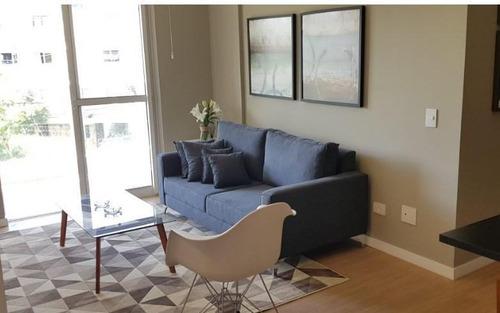 Apartamento Com 3 Dormitórios À Venda, 77 M² Por R$ 620.000,00 - Bigorrilho - Curitiba/pr - Ap2510