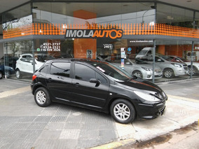 Peugeot 307 1.6 Rwc 2007 Imolaautos-