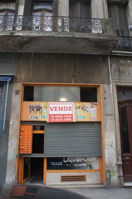Local Comercial Sobre Av Belgrano | Excelente Zona Comercial