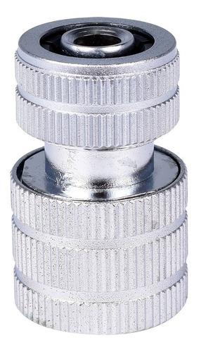 Engate Rápido Para Mangueira 1/2 De Alumínio Vonder