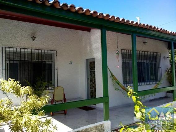 Casa Para Venda Em Araruama, Praia Do Hospício, 3 Dormitórios, 2 Banheiros, 3 Vagas - 245