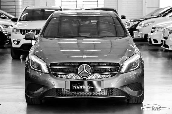 Mercedes-benz Classe A200 Urban 1.6 T 156hp 23 Mil Km