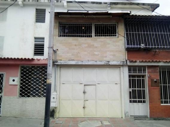 Local En Venta Centro Barquisimeto Rah: 19-8301