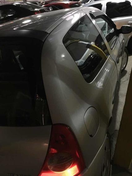 Renault Clio 2010 1.0 16v Campus Hi-flex 3p