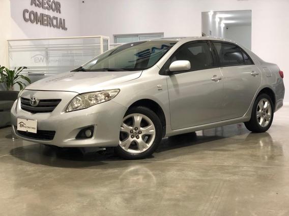 Toyota Corolla Xei 1.8 Permuto - Financio Hasta El 100%
