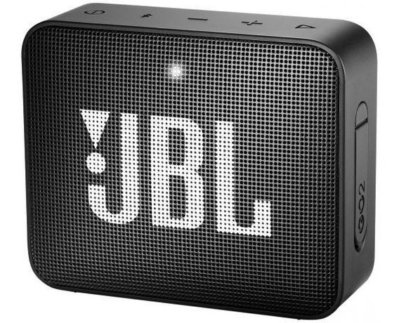Caixa De Som Jbl Go2 Bluetooth Original