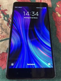 Celular Xiaomi Redmi Note4