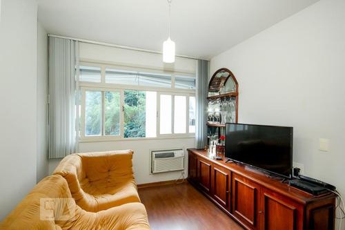 Apartamento À Venda - Copacabana, 3 Quartos,  90 - S893122524