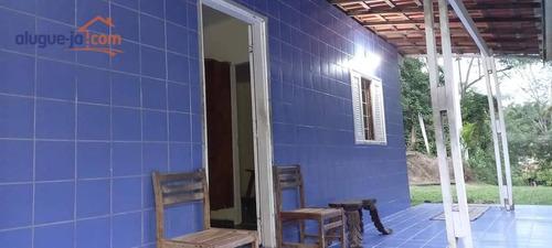 Chácara Com 2 Dormitórios À Venda, 2000 M² - Niagara - Pedro De Toledo/sp - Ch0187