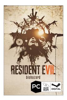 Resident Evil 7 Biohazard || Pc - 100% Original ||