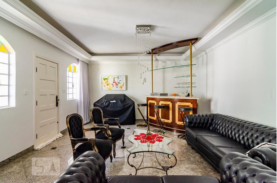 Casa Com 5 Dormitórios E 1 Garagem - Id: 892963123 - 263123