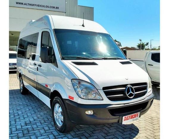 Mercedes-benz Sprinter 415