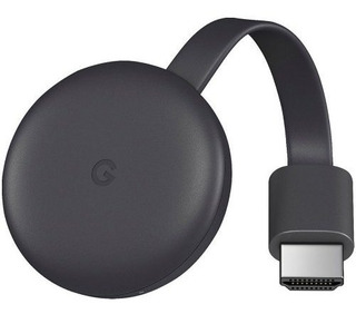 Google Chromecast 3 Nuevo Modelo Convertidor Smart Tv Hdmi