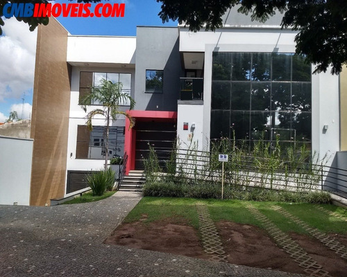 Imagem 1 de 8 de Sala Comercial Para Alugar Bairro Mansões Santo Antônio Em Campinas - Sa04376 - Sa04376 - 69527229