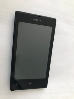 Nokia Lumia 520 Com Defeito / Para Retirada De Peças