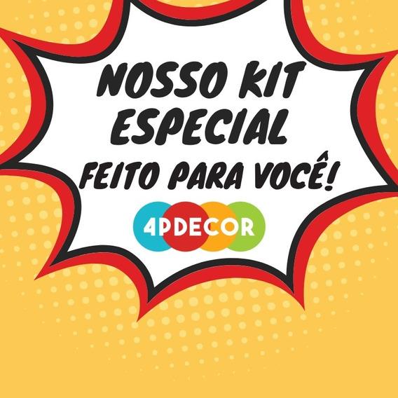Kit Especial - Modelo