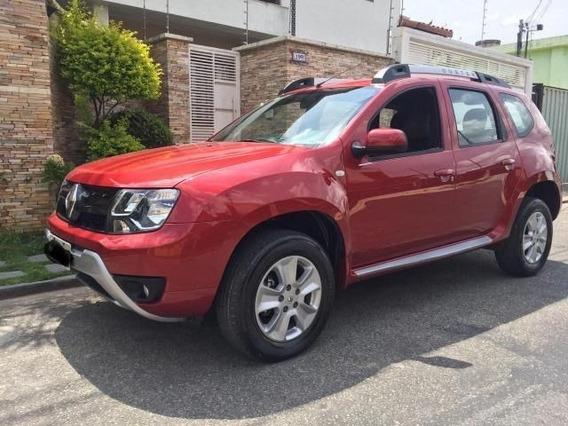 Renault Duster Dynamique 2.0 16v Hi-flex, Hju2345