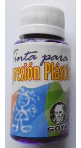 Tinta Al Agua 60cc.8 Colores