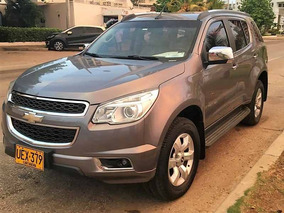 Chevrolet Trailblazer 2.8l Dsl 2015 (c)