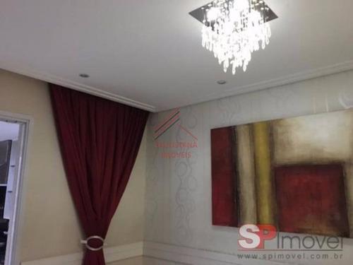 Apartamento Em Condomínio Padrão Para Venda No Bairro Imirim, 3 Dorm, 2 Suíte, 2 Vagas, 110 M². - 116