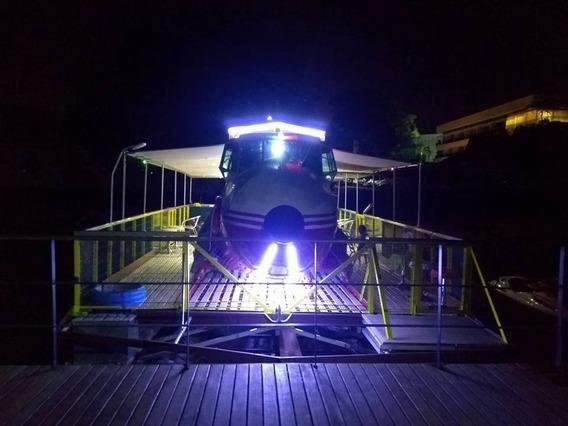 Barco Catamarã