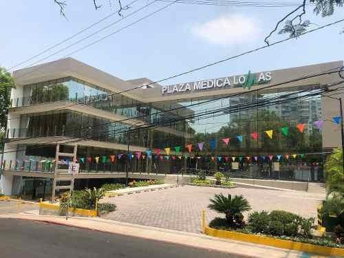 Consultorios En Renta Plaza Medica Lomas
