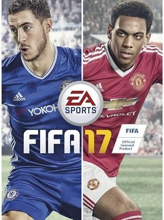 Fifa 17 Pc Origin Cd Key Pt Br Promocao Limitada