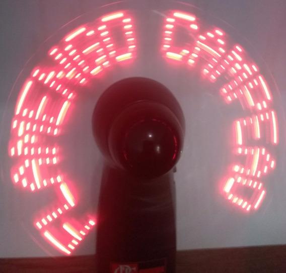Ventilador Do Flamengo X Vasco (com Desconto De 10%)