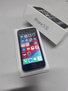 Smartphone iPhone 5s A1457 Cinza 32 Gb - Com Nota Fiscal