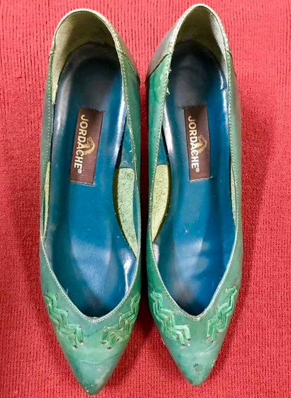 Sapato Jordache