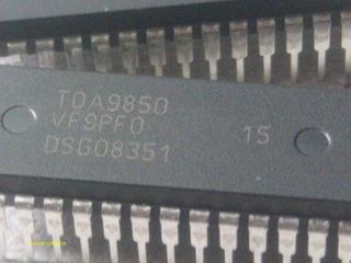 Tda9850 Original