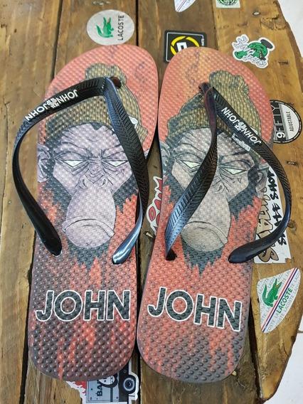 Chinelo John John