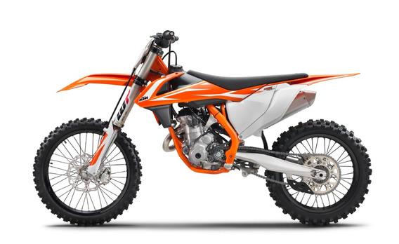 Ktm Sx-f 350 2020 0km Cross Sx F No Honda No Yamaha