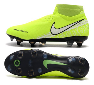 Chuteira Nike Profissional Pronta Entrega Usada 1 Vez