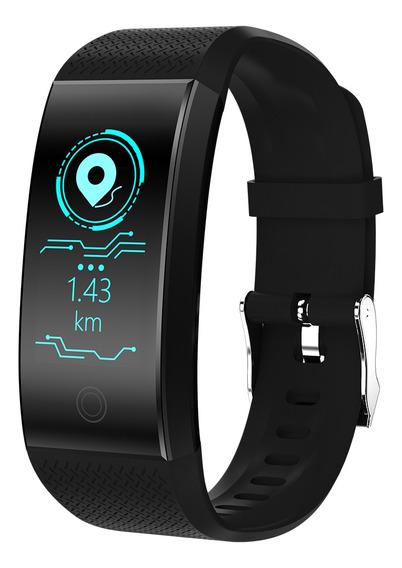 Pulseira Inteligente Smartband Expert Monitor Cardíaco - Oex