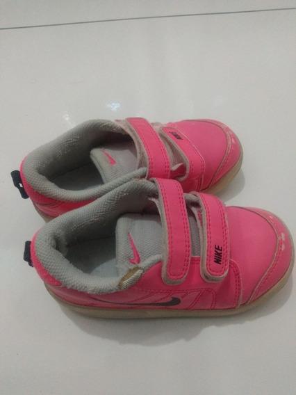 Tênis Nike Pico Lt Feminino Infantil