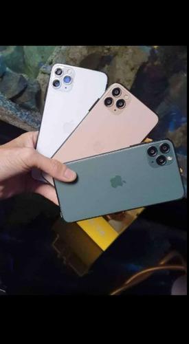 Imagem 1 de 2 de Um iPhone 11
